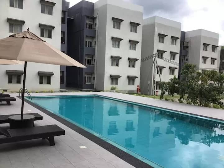 Green Valley APT -2- Panagoda Sri Lanka