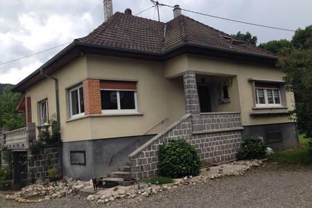 La maison du bonheur 3