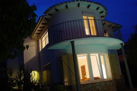 Casa cerca CostaBRAVA en Montseny, Villa Teresa - Arbúcies - House - 2