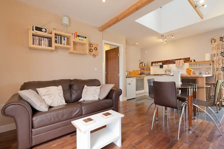 Garden cottage in beautiful Wicklow - Wicklow