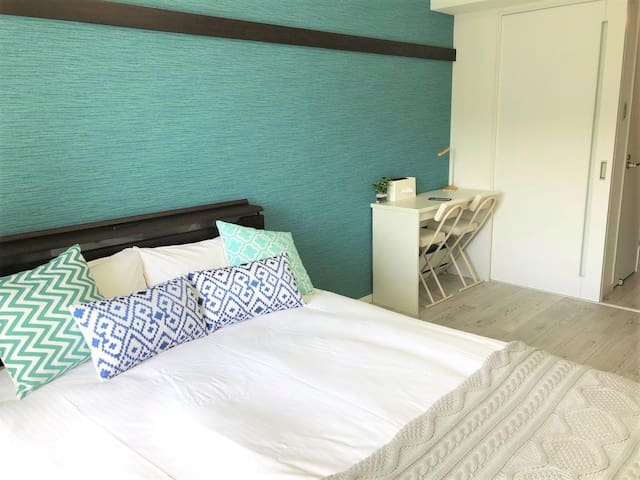 Hotel Tomas Nago Double Room A