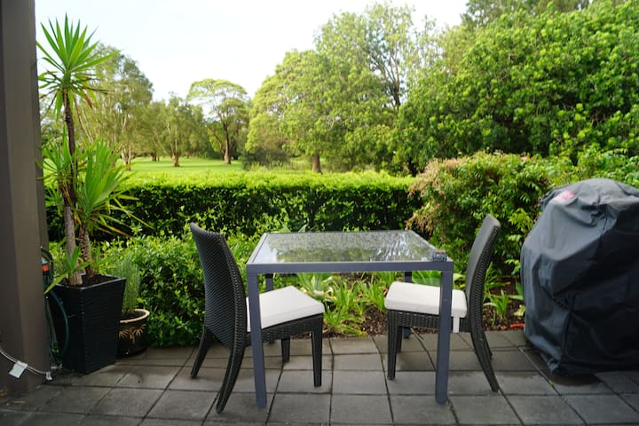 Golf/Beach Retreat 5 Min From Manly - Manly Vale - Villa