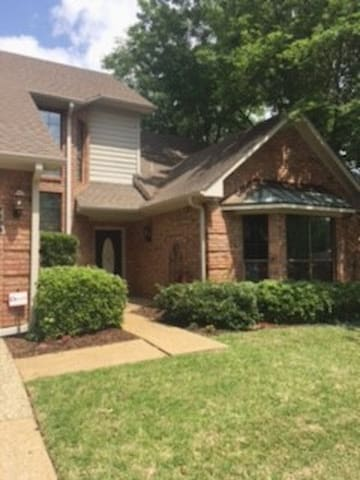 Home Away From Home - Tyler - Townhouse