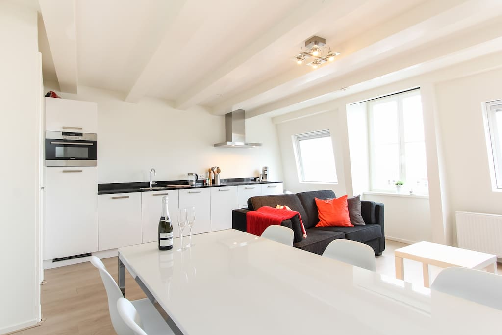 Apartments To Rent In Amsterdam Short Stay