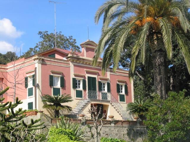 Villa Napoleonica all'Isola d'Elba! - Portoferraio