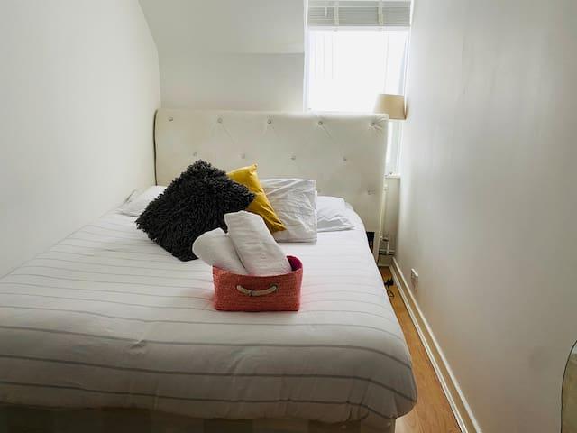 Good House Battersea Room 4