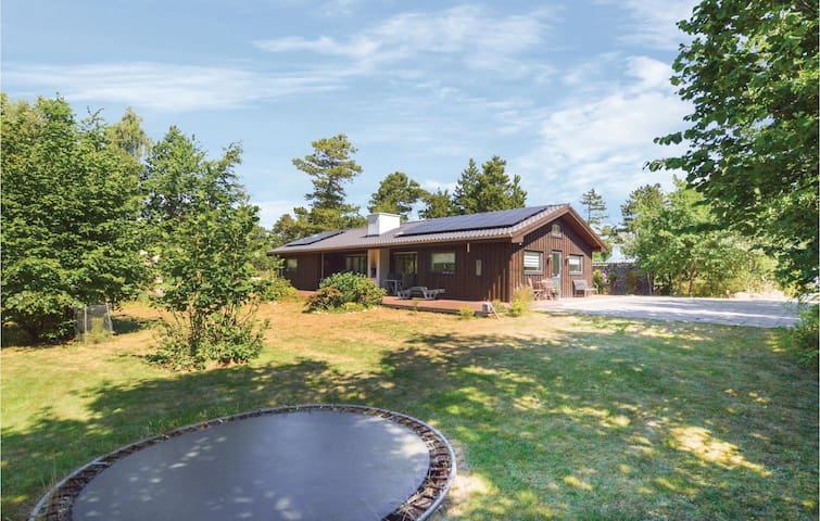 Airbnb Lumsas Vacation Rentals Places To Stay Denmark