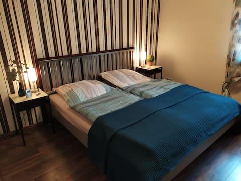 Moderne & top ausgestattete Ferienwohnung Karuth