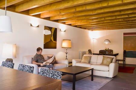 Casa Rural La Vieja Carpinteria - Caparroso