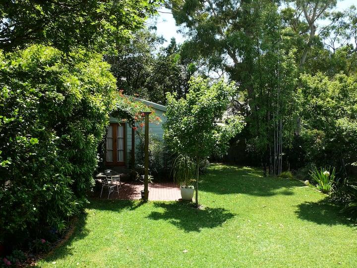 Private Garden Studio
