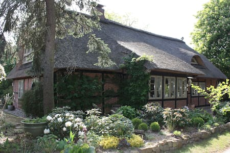 Mill Cottage - Hittbergen