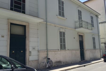 CASA VACANZA - Terni - Apartment