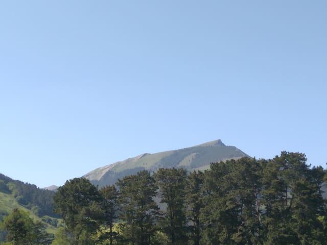 Piso en Sodupe a 10 - 15 minutos de Bilbao