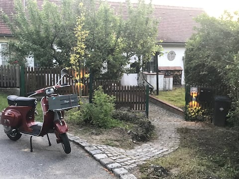 11 Landhaus Nitsch Appartement (Weinviertel)