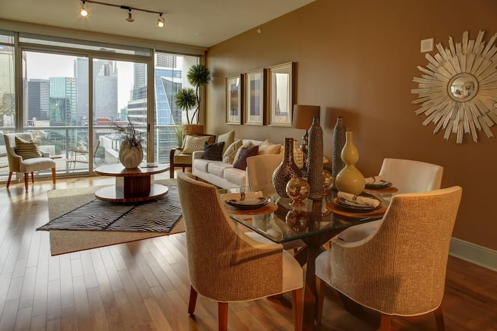 Your very own place to call home | 2BR in Dallas