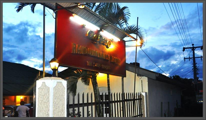 Bandarwela Randumahala Hotel. - Bandarawela - Bed & Breakfast