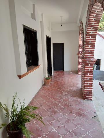 Tu casa en Taxco (4-6 personas)