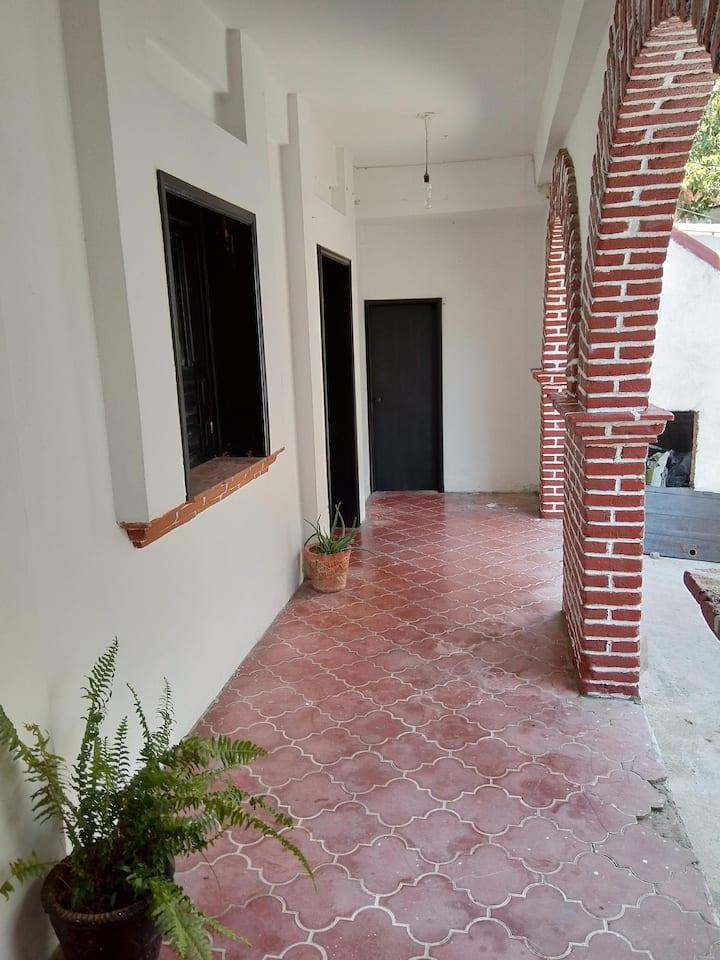 Tu casa en Taxco (4- 8 personas)