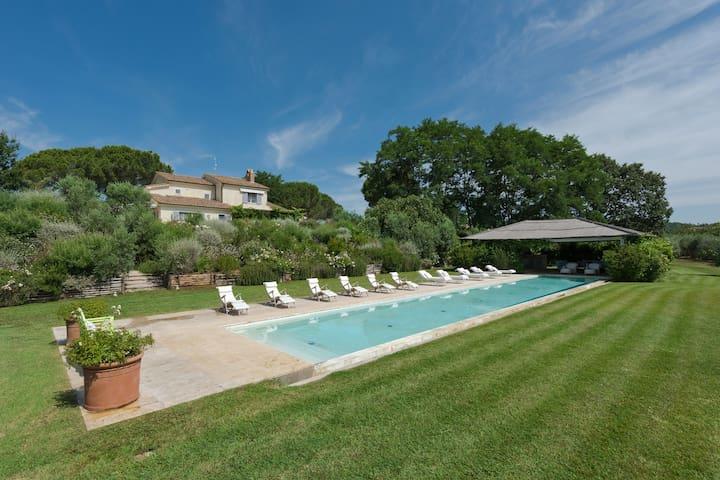 Villa Manciano 17 - Stunning villa in Maremma