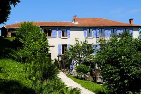 An enchanting house of character.  - Aubin - Bed & Breakfast - 1