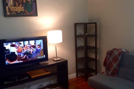 Cozy Studio - Apartment
