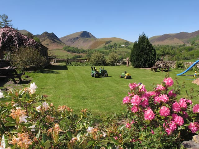 Littletown Farm Guesthouse - Keswick - Bed & Breakfast