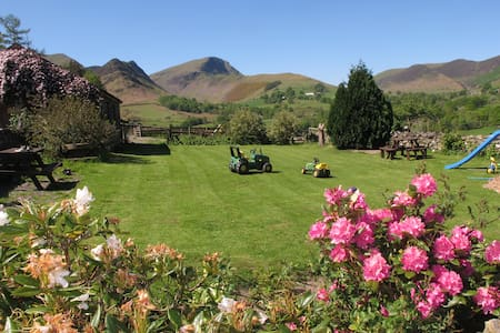 Littletown Farm Guesthouse - Keswick