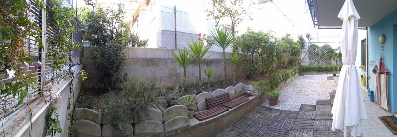 Appartamento al mare con giardino - Porto Sant'Elpidio - Apartment