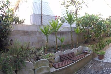Appartamento al mare con giardino - Porto Sant'Elpidio