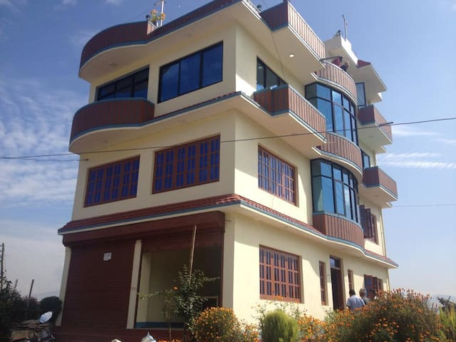 Bed and Breakfast in Bhaktapur
