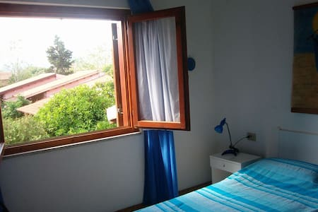 Apartment two rooms near the center - San Teodoro