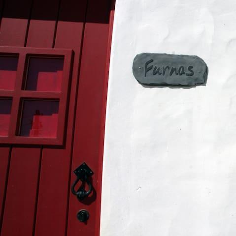 Aldeia da Pedralva - Casa Furnas