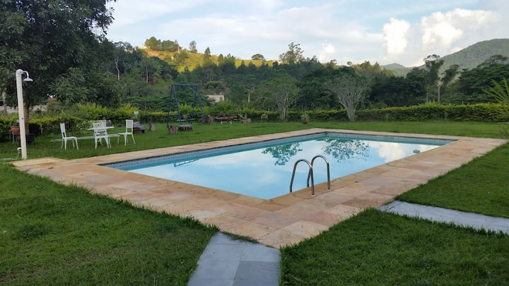 Casa Remanso - 100mts do Lago Javary