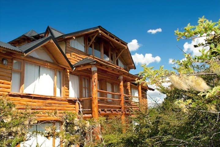 Exclusivo Depto en Los Ñires Lodge - San Carlos de Bariloche - Apartamento