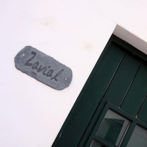 Aldeia da Pedralva - Casa Zavial - Vila do Bispo - Dům