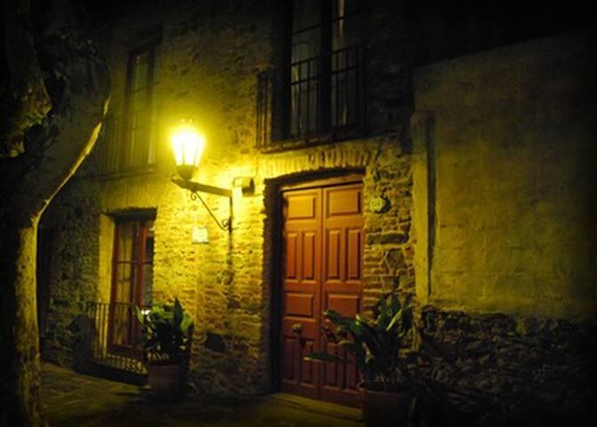 Mi Santa.. Tu lugar en Colonia AHORA CON WIIFII!!! - Colonia Del Sacramento - House