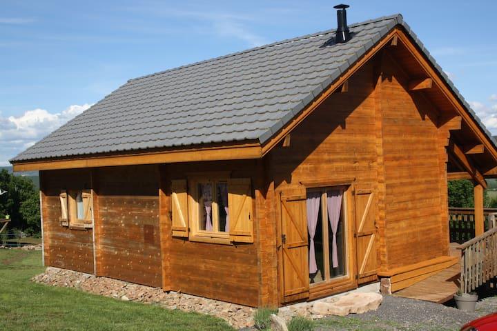le paisible - Millau - Alpehytte