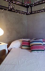 Bedroom by the Pool for 2 - San Miguel de Allende - House - 1