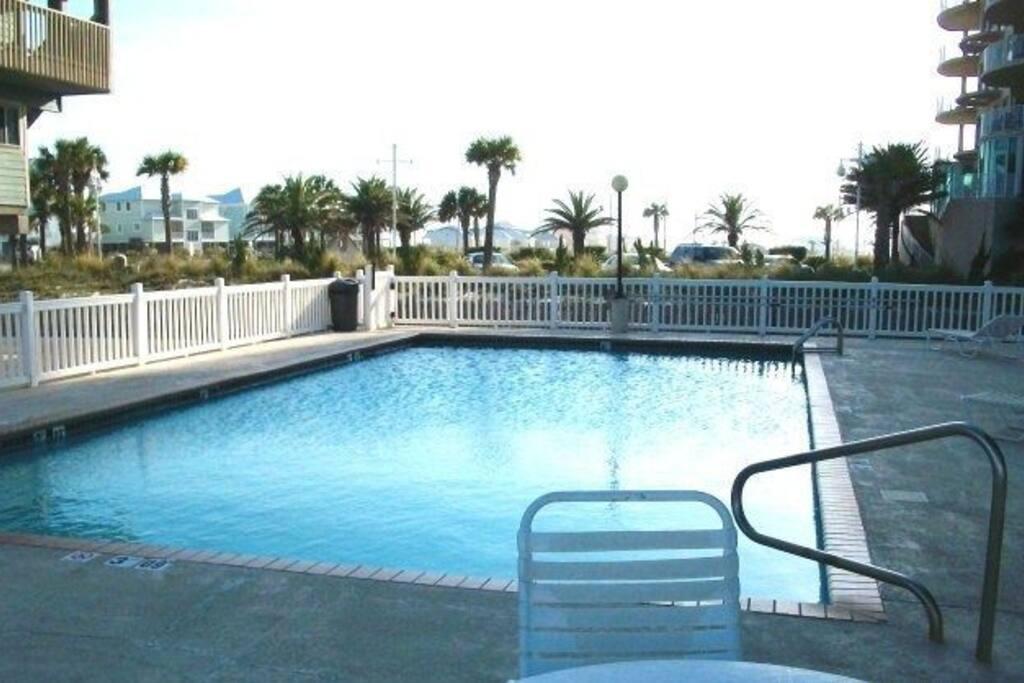 Pool Pleasure