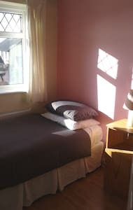 Convenient & cosy single room - Penzion (B&B)