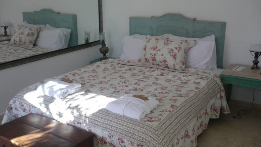 Pitahaya Standart (Kindye) - Göltürkbükü - Bed & Breakfast
