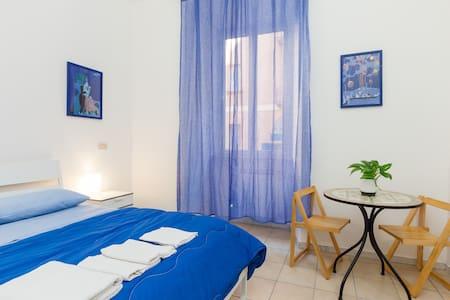 Termini Smart Rooms 4 - Bed & Breakfast