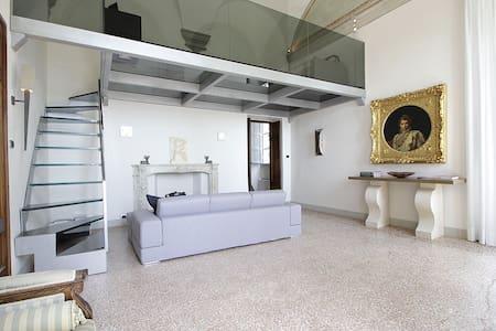 Uffizi Apartment Lucca - Matraia - Matraia - Apartmen