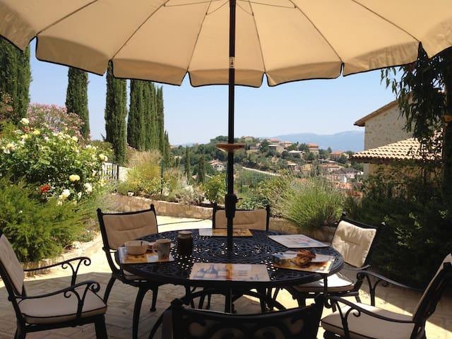 Villa Sosta di Sismano - - Fraz. Sismano Avigliano Umbro