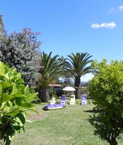 maison de charme près de la mer - Antas - Dom