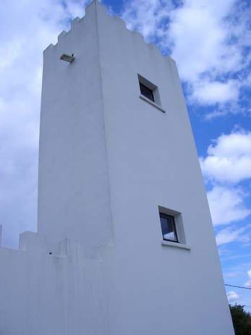 La Tour Prends Garde