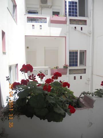 STUDIOS CENTRE COMMER. 1,5K.M.PLAGE - Ηγουμενίτσα - Rumah