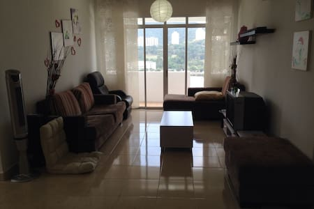 A 3BR home near Penang airport&PISA - Bayan Lepas - อพาร์ทเมนท์