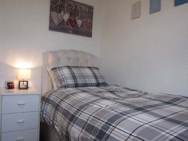 Bright Single Bedroom in Newcastle, UK! - Newcastle upon Tyne - Haus
