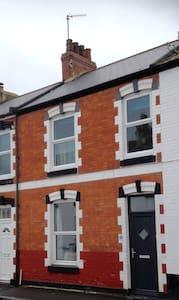 Terrace house in centre of Dawlish. - Dawlish